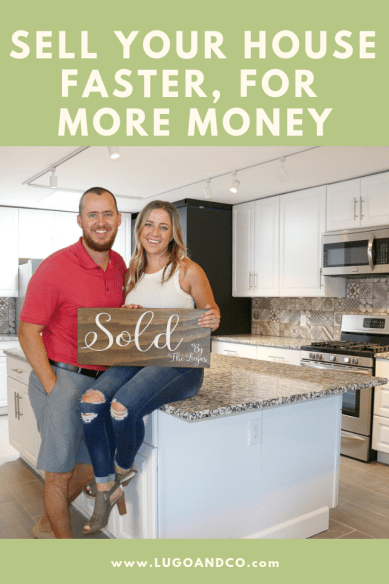 Sell your home faster, for more money! | The Lugos in Phoenix, AZ