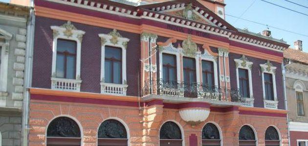 muzeu lugoj se deschide pe 15 august lugojeanul 2013