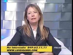 Nuovi Orizzonti – 14 puntata del 19 marzo 2015