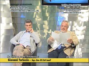 Nuovi Orizzonti – 17 puntata del 02 luglio 2015