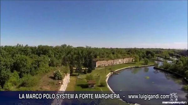 Forte Marghera – Godega – parte 1 di 2 – Nuovi Orizzonti