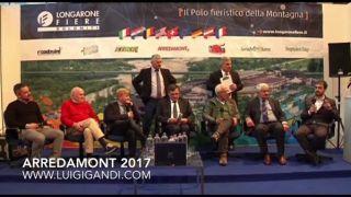 Arredamont 2017 – seconda parte