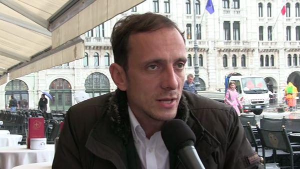 Intervista a Massimiliano Fedriga