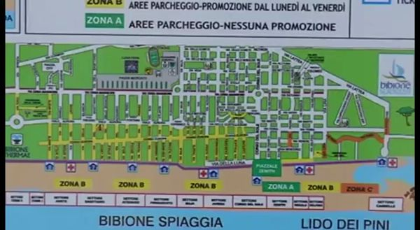 Vacanze a Bibione – puntata 09