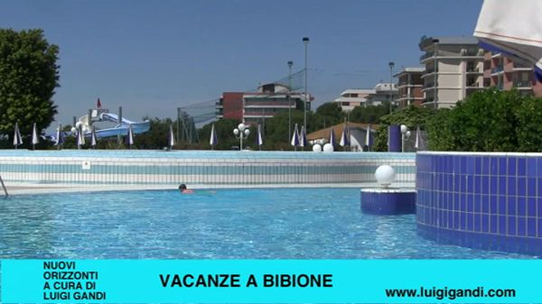 Vacanze a Bibione – puntata 06 – ABA Presidente Hotel Mayer
