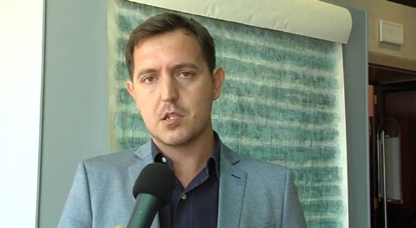 Intervista a Manuel Brusco capogruppo Movimento Cinque Stelle in Consiglio Regionale sulla Pedemontana Veneta