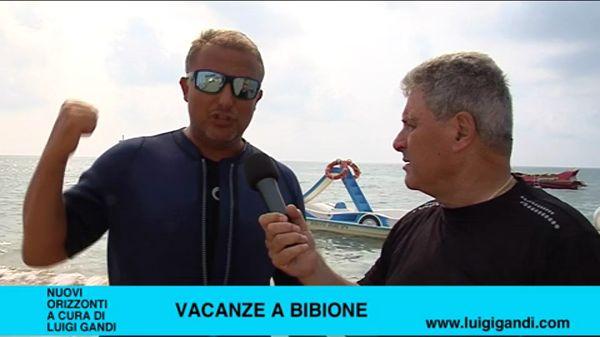Vacanze a Bibione – puntata 41 – Iron Jet