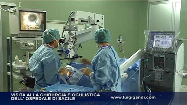 Nuovi Orizzonti – Ospedale di Sacile