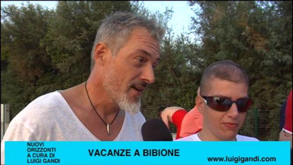 Vacanze a Bibione – puntata 51 – Turismo sociale inclusivo seconda parte