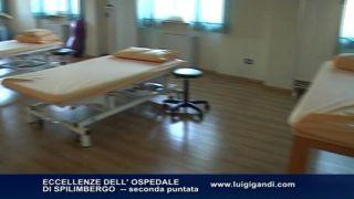 Nuovi Orizzonti – Ospedale di Spilimbergo – parte seconda