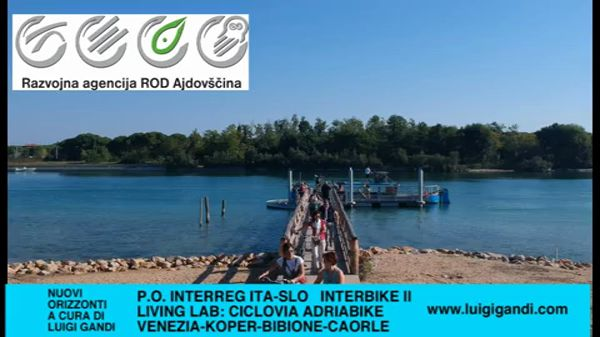 Vacanze a Bibione – puntata 59 – Interbike Lignano-Bibione-Caorle