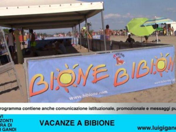 Vacanze a Bibione 2019 – puntata 1