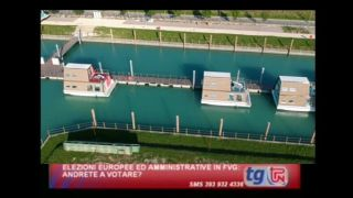 Dissequestro Marina Azzurra Resort – TG Telepordenone