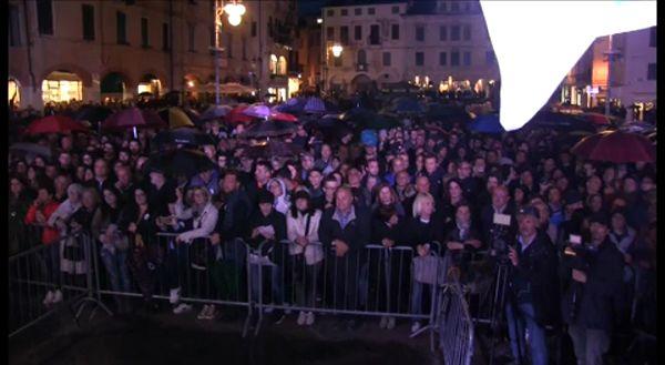 Intervista a Matteo Salvini e Luca Zaia sulla Pedemontana Veneta e il Gioco