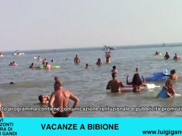 Vacanze a Bibione – puntata 8 – Bocce