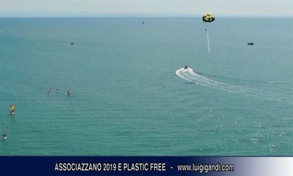 Associazzano 2019 e Plastic Free