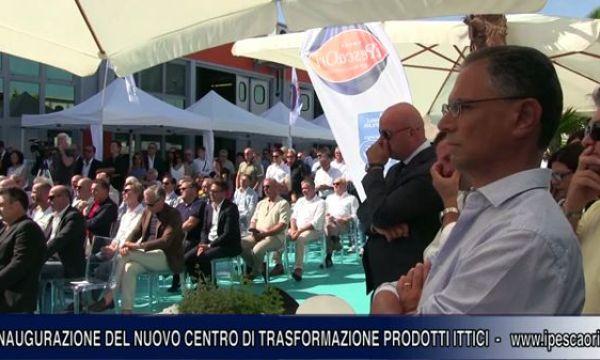 I pescatori OP Bivalvia Veneto