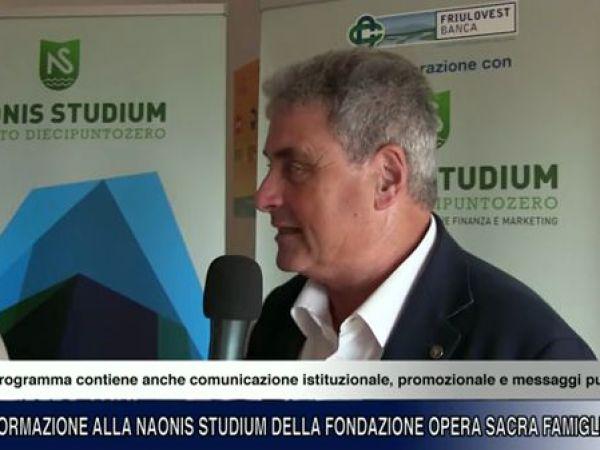 Video Spot Fondazione OSF