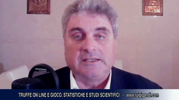 Gioco – intervista a Giacomelli e Basso con la stampa