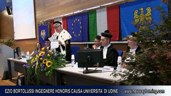 Ezio Bortolussi – terza puntata