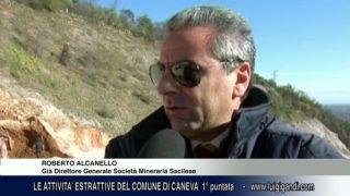 Attività estrattiva Comune di Caneva