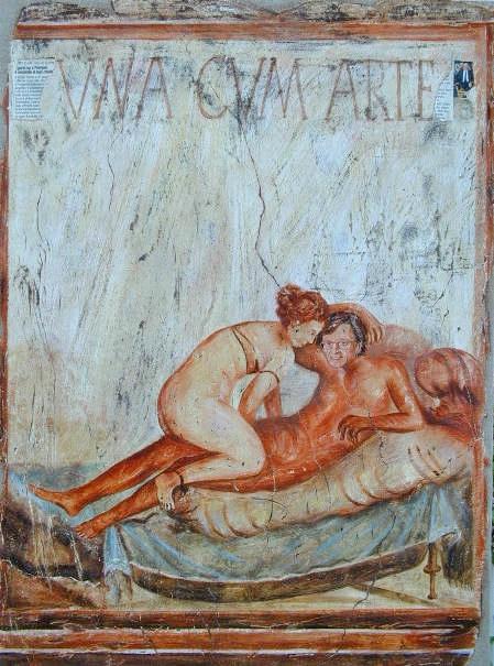 arch.n. 366 Una Cum Arte Encausto su tela - cm 50x70- anno 2001
