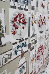 Giardino onirico archivio n. 2011-particolare