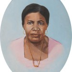 Natalia Eloi Stebana, Mother-in-law