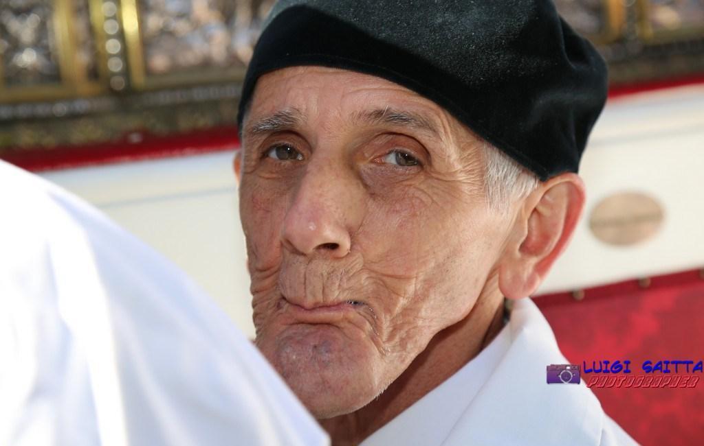 Paternò: I Volti di Santa Barbara 2017
