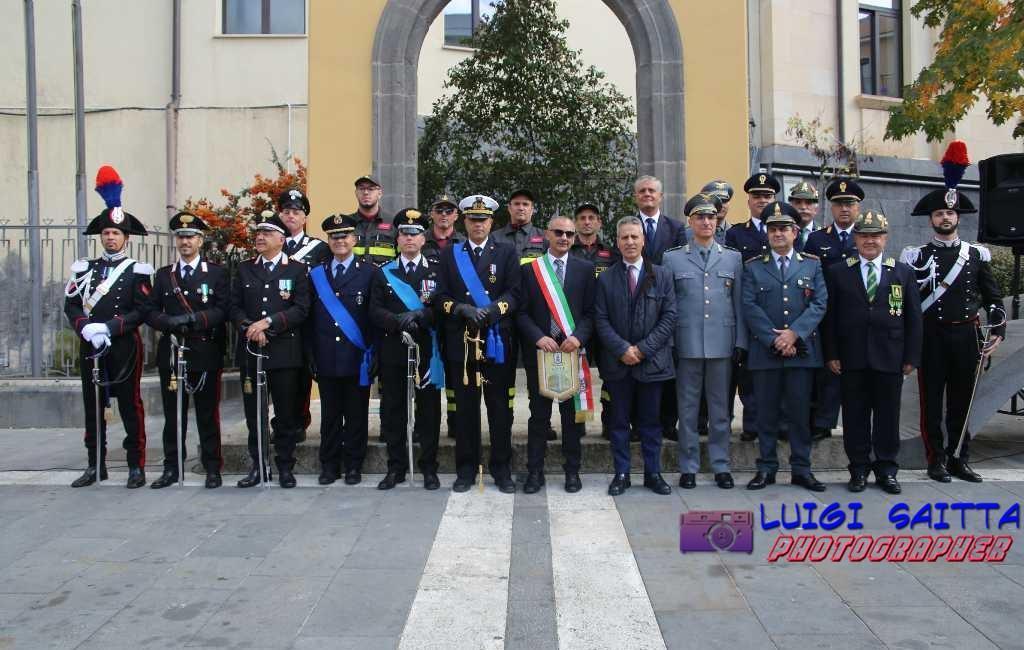 FESTA DELL'UNITA' NAZIONALE E DELLE FORZE ARMATE