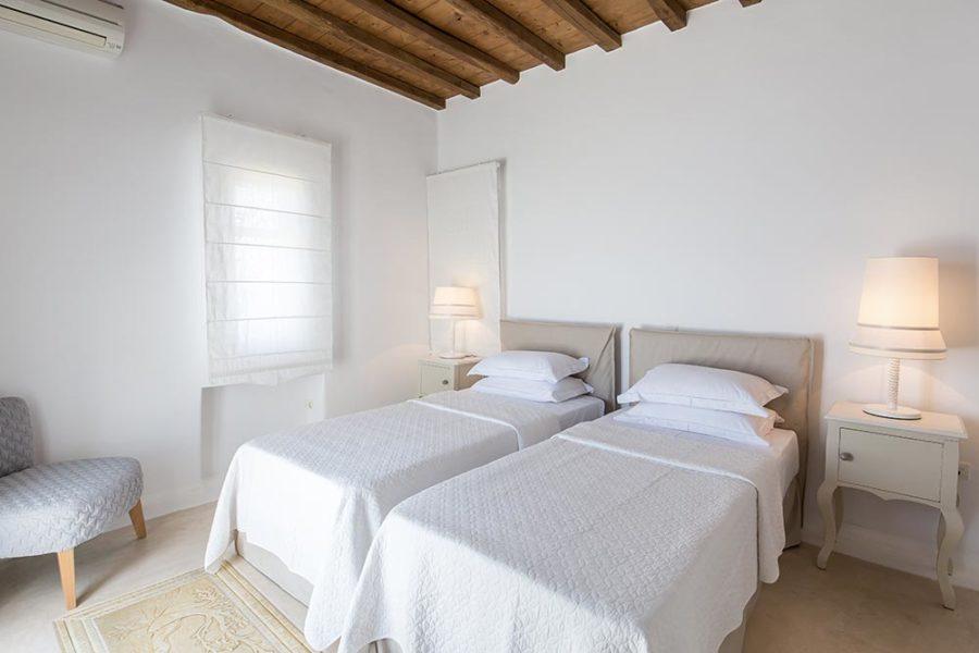 Alishanea-bedroom2 villa Mykonos
