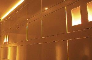 Interior design Varese centro