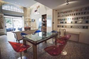 architettura, arredamento, studio, ufficio creativo