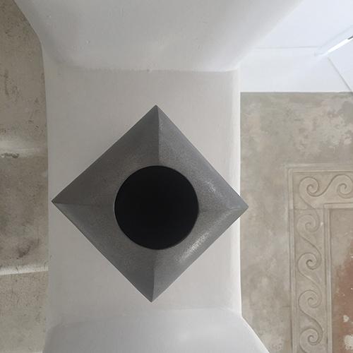 vaso-acciaio-vista-alto, accessorio, deocor