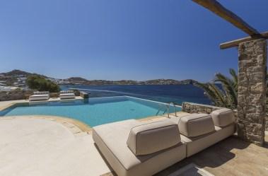 Mykonos outdoor divano Filiph