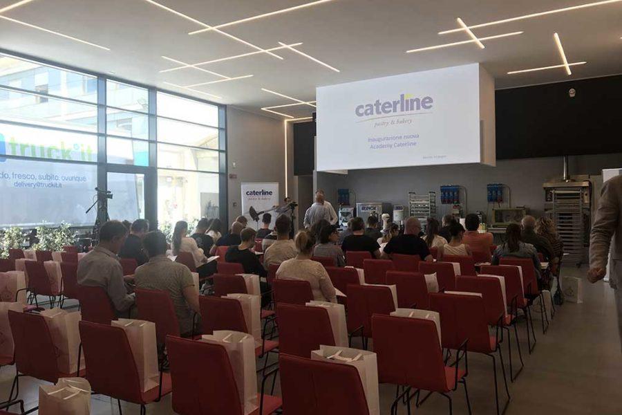 Sala conferenze Caterline