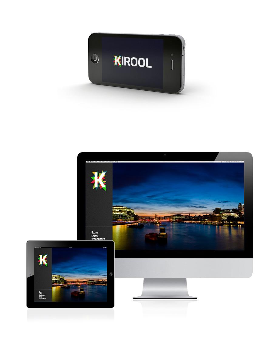 Branding Kirool 14