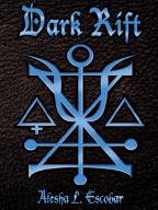 Dark Rift book cover