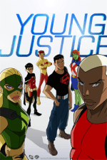 Four Reasons Young Justice is the Best Superhero Animated Series (1)