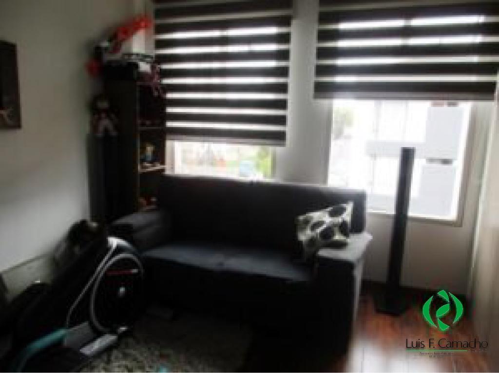 Apartamento en Caobos Salazar