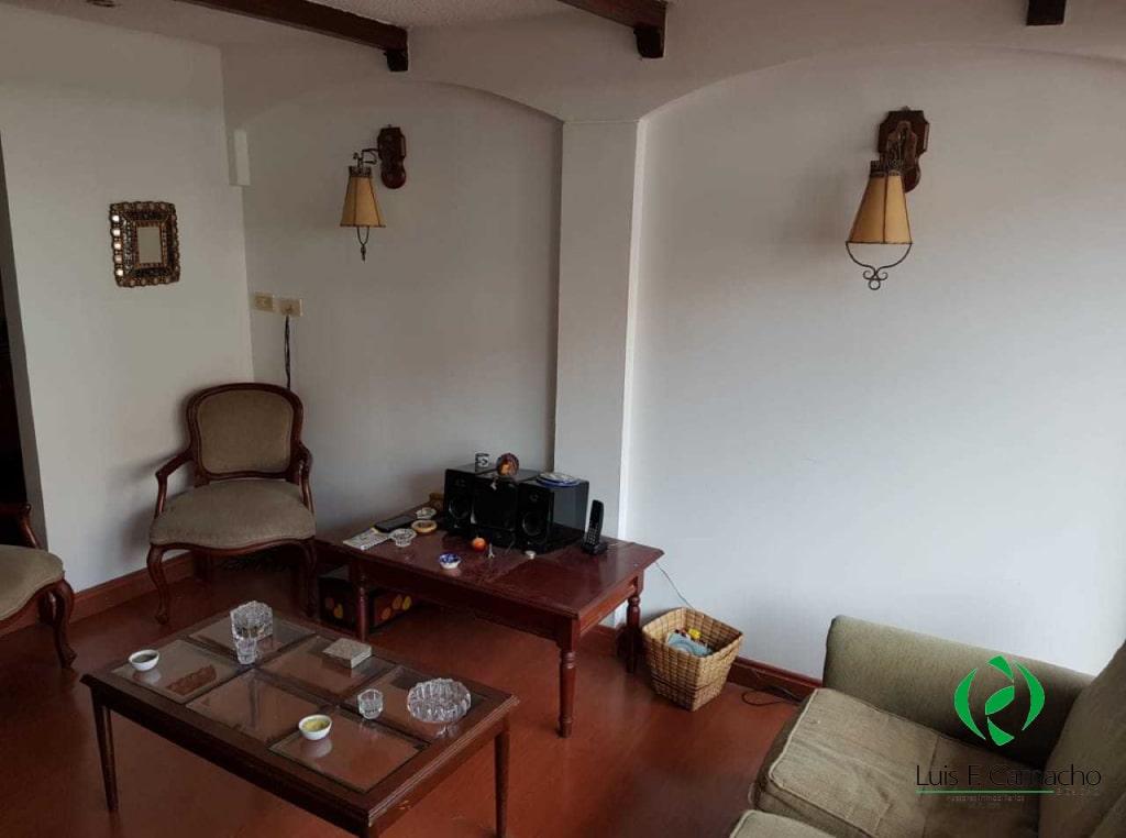 Casa en Cedritos