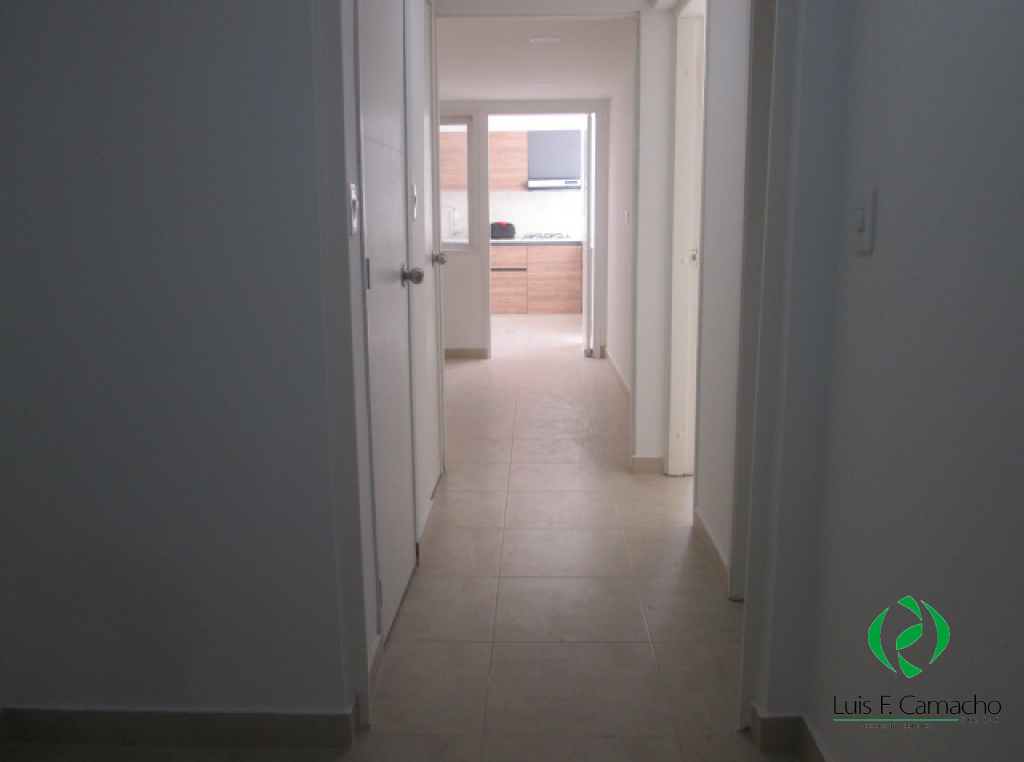 Apartamento Bolivia