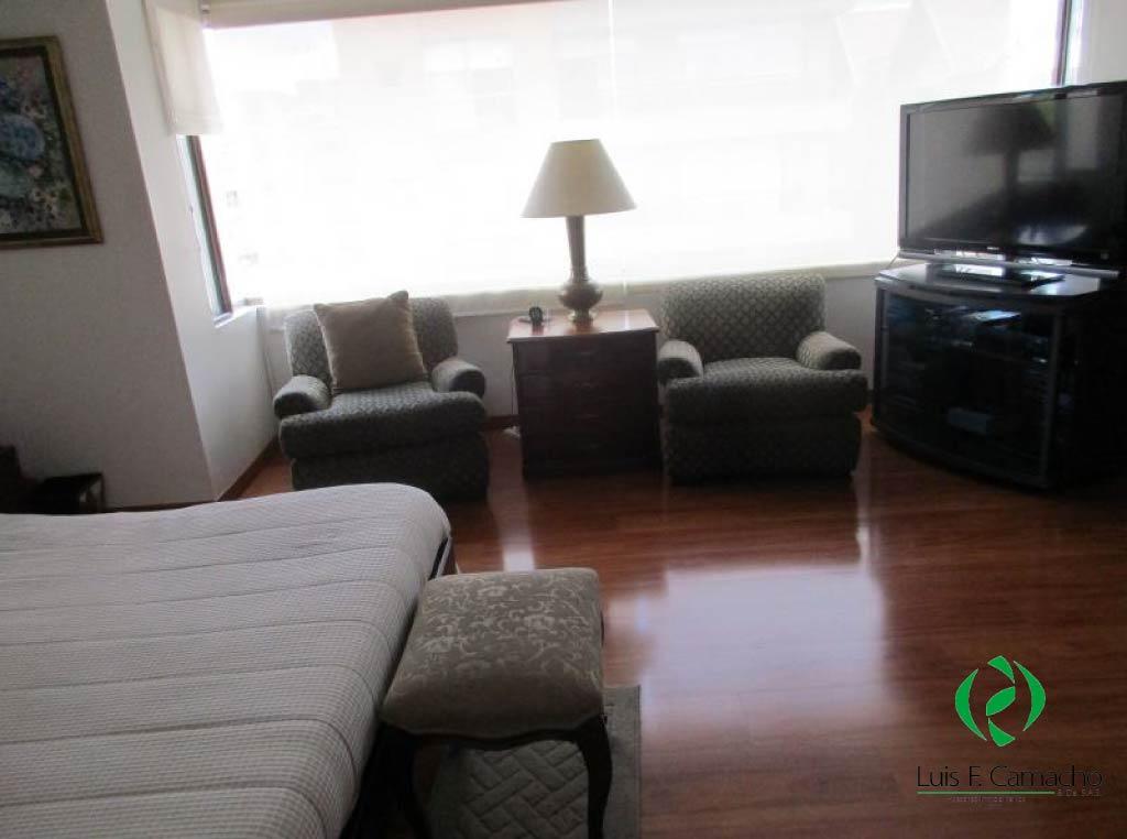 Apartamento Santa Barbara