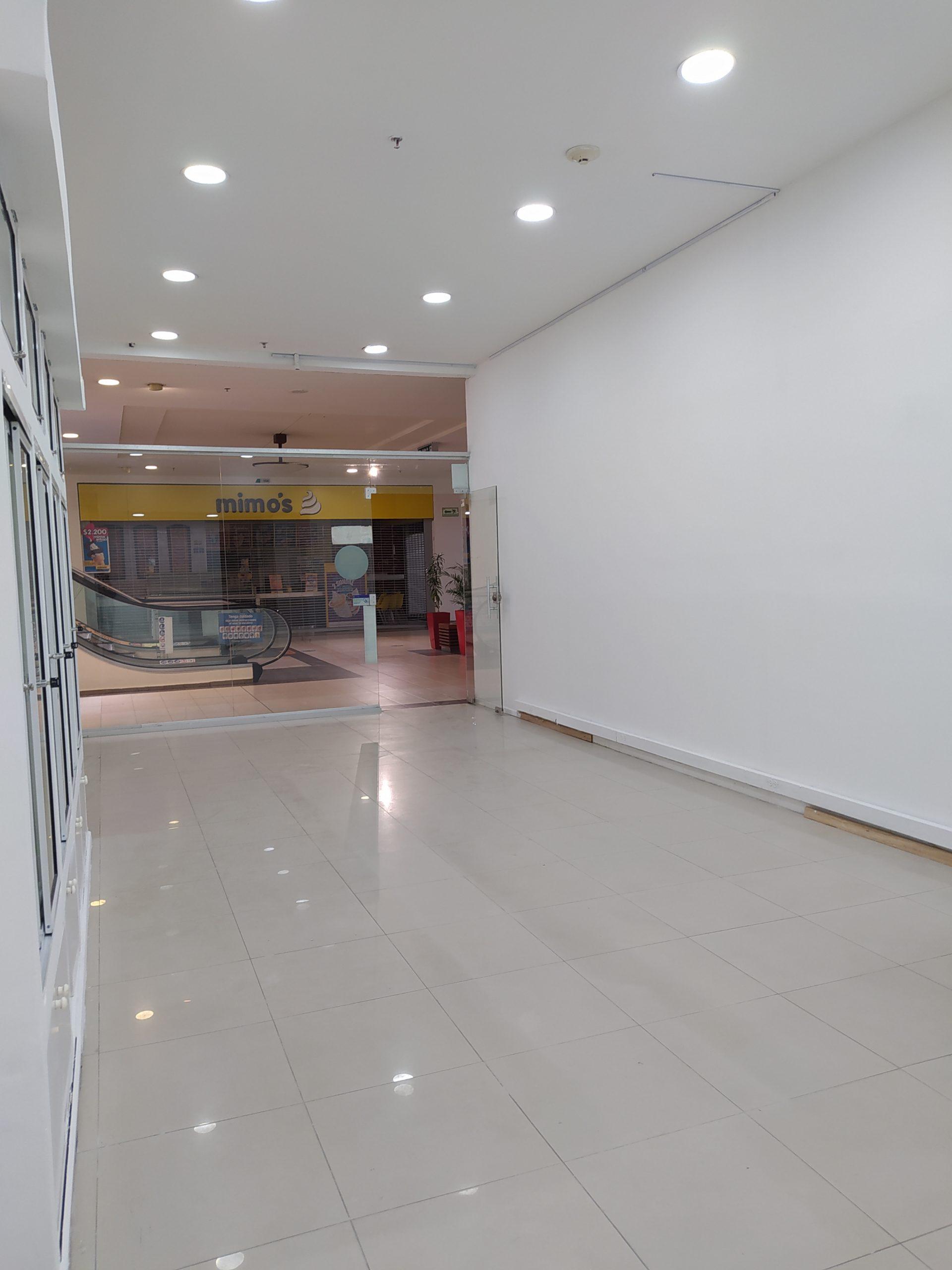 Local CC Centro Chia