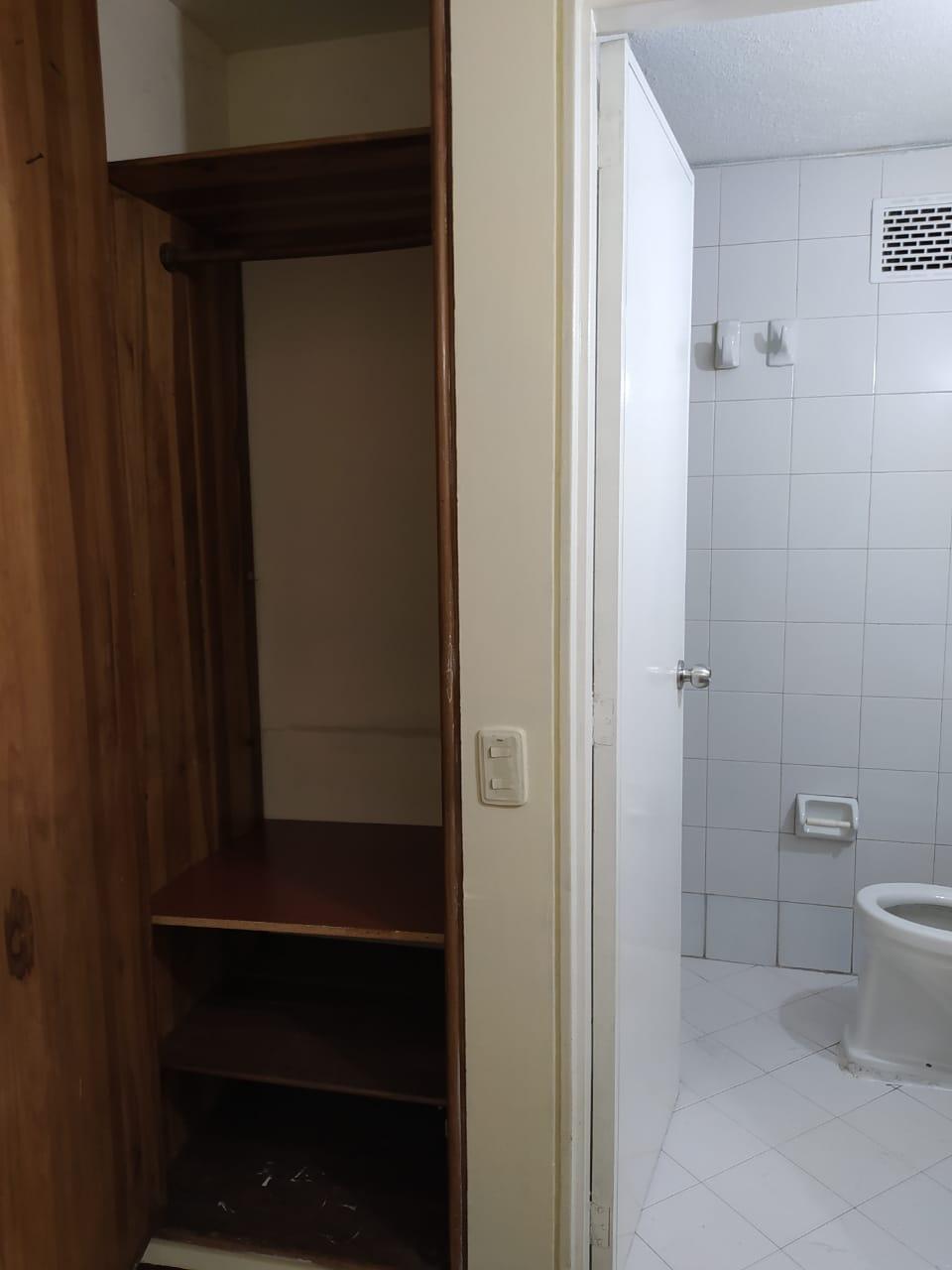 Apartamento en Chapinero