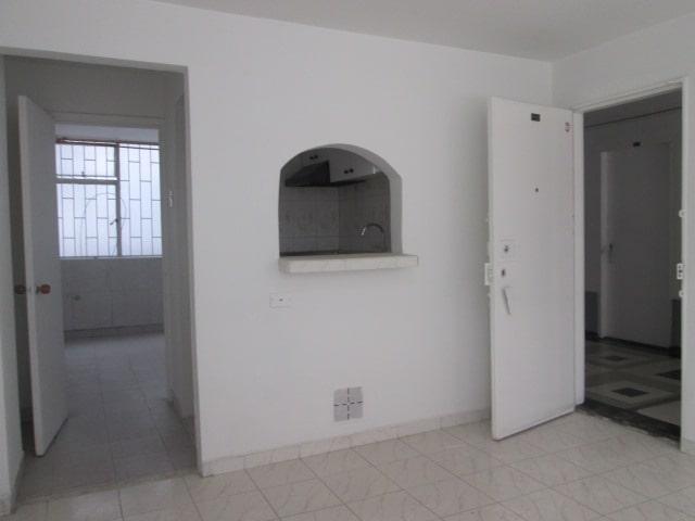 Apartamento Las Aguas