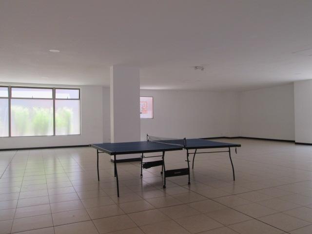 Apartamento en Cedro Golf