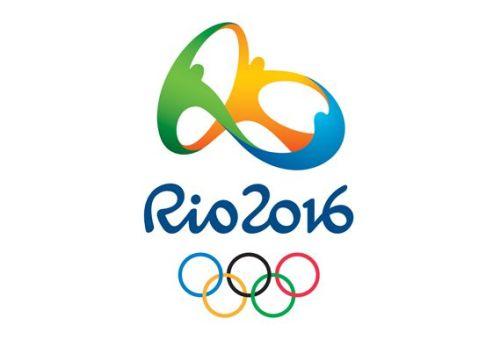 Logotipo Río 2016