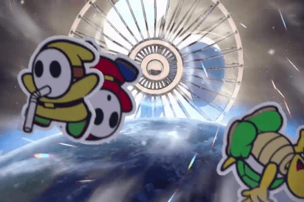 nuevo de Nintendo