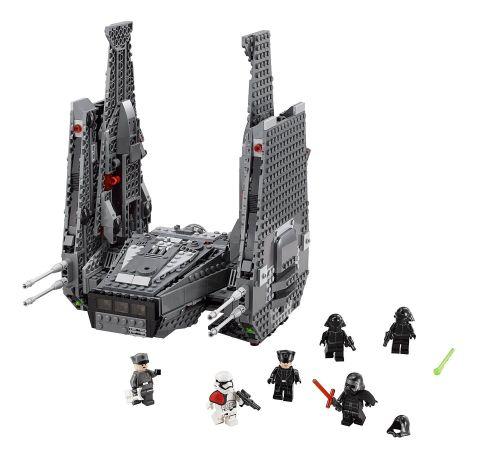 LEGO Kylo Ren Command Shuttle